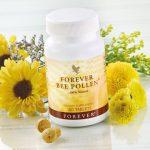 Pollen Forever aloe vera forever